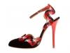2012 bahar ayakkabı modelleri camlı