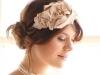 bridal hair 2009