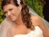 bridal hair garlands