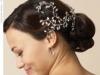 bridal hairstyles down