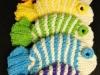 Örgü balıklar