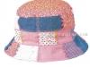 yazlık bayan şapka