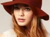 yazlık şapka cafe