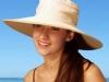 yazlık şapka modelleri 2012