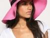 yazlık şapka örnekleri